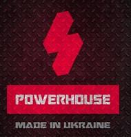 Рашгарды POWERHOUSE (Made in Ukraine)