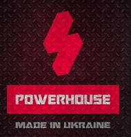 Рашгарды POWERHOUSE (Made in Ukraine)