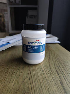 Remmers Add 250 протиковзуючий ефект підлоги