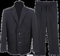"""Шкільний костюм """"Ліцей"""" для хлопчика Ефект 116-152см."""