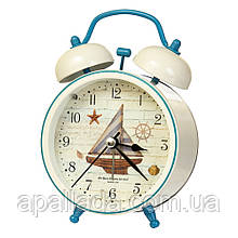 "Годинник-будильник ""Морська пригода"" (рендомний вибір дизайну)"