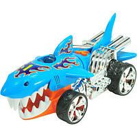 Экстремальные гонки Toy State Sharkruiser серии Hot Wheels