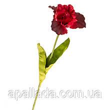 """Штучний квітка """"червоний Ірис"""""""