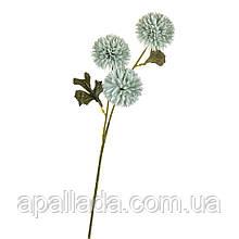 """8102-002 штучний Квітка """"Айстри"""" блакитні"""