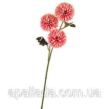"""8102-004 штучний Квітка """"Айстри"""" рожеві"""