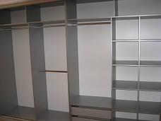 Шкафы купе под заказ, фото 3