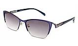 Очки женские для зрения +/- Код: 2566, фото 3