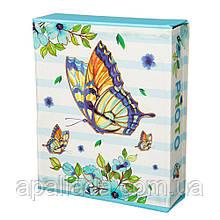 "Фотоальбом ""Butterfly"", 40 фото 10*15"
