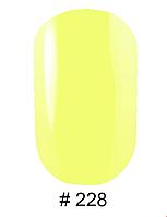 Гель-лак G.La color UV GEL LACQUER №228 ,10 мл