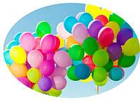 Компрессоры для шаров!