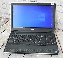 """Dell Latitude e6540 15.6"""" i5-4310M/4GB/FHD/500GB HDD #1641"""