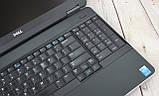 "Dell Latitude e6540 15.6"" i5-4310M/4GB/FHD/500GB HDD #1641, фото 7"