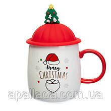 """Чашка """"Christmas tree"""", 300 мл."""