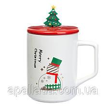 """Чашка """"Gifts"""", 400 мл."""