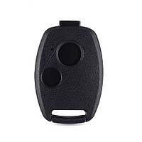 Корпус ключа Honda 2 кнопки лезо HU66, фото 1