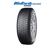 Зимові шини Yokohama 205/55 R16 [91]T BluEarth V906