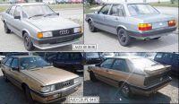 Audi 80 78-86