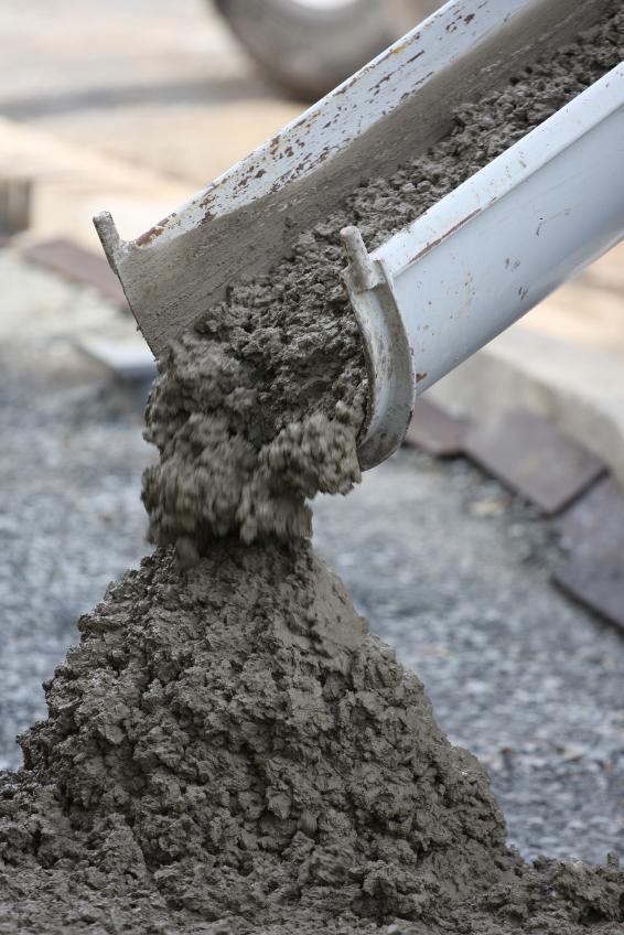 цена смеси бетонной в20