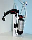 Повысительный насос для систем зворотнього осмосу WE-P 6005, фото 3