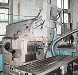 Вертикально-фрезерный станок 6Д12Ф20 (стол 320х1250/900), фото 2