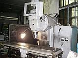 Вертикально-фрезерный станок 6Д12Ф20 (стол 320х1250/900), фото 4