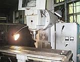 Вертикально-фрезерный станок 6Д12Ф20 (стол 320х1250/900), фото 6