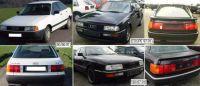 Audi 80 86-91