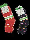 Шкарпетки жіночі теплі махрові р. 38-42. Від 6 пар по 11грн, фото 2