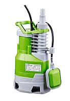 Дренажные электронасосы Насосы плюс оборудование Garden-DSP 6-3,5/0,4PD