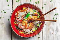 Восточная кухня - легко и просто