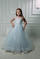 """Модель """"ANGELA-L"""" - дитяча сукня / дитяче плаття, фото 1"""