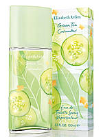 Женская туалетная вода Elizabeth Arden Green Tea Cucumber 100ml(test)