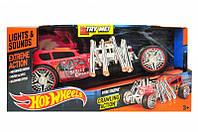 Экстремальные гонки Toy State Street Creeper серии Hot Wheels