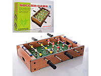 Настольная игра Футбол Limo toy HG 235 A