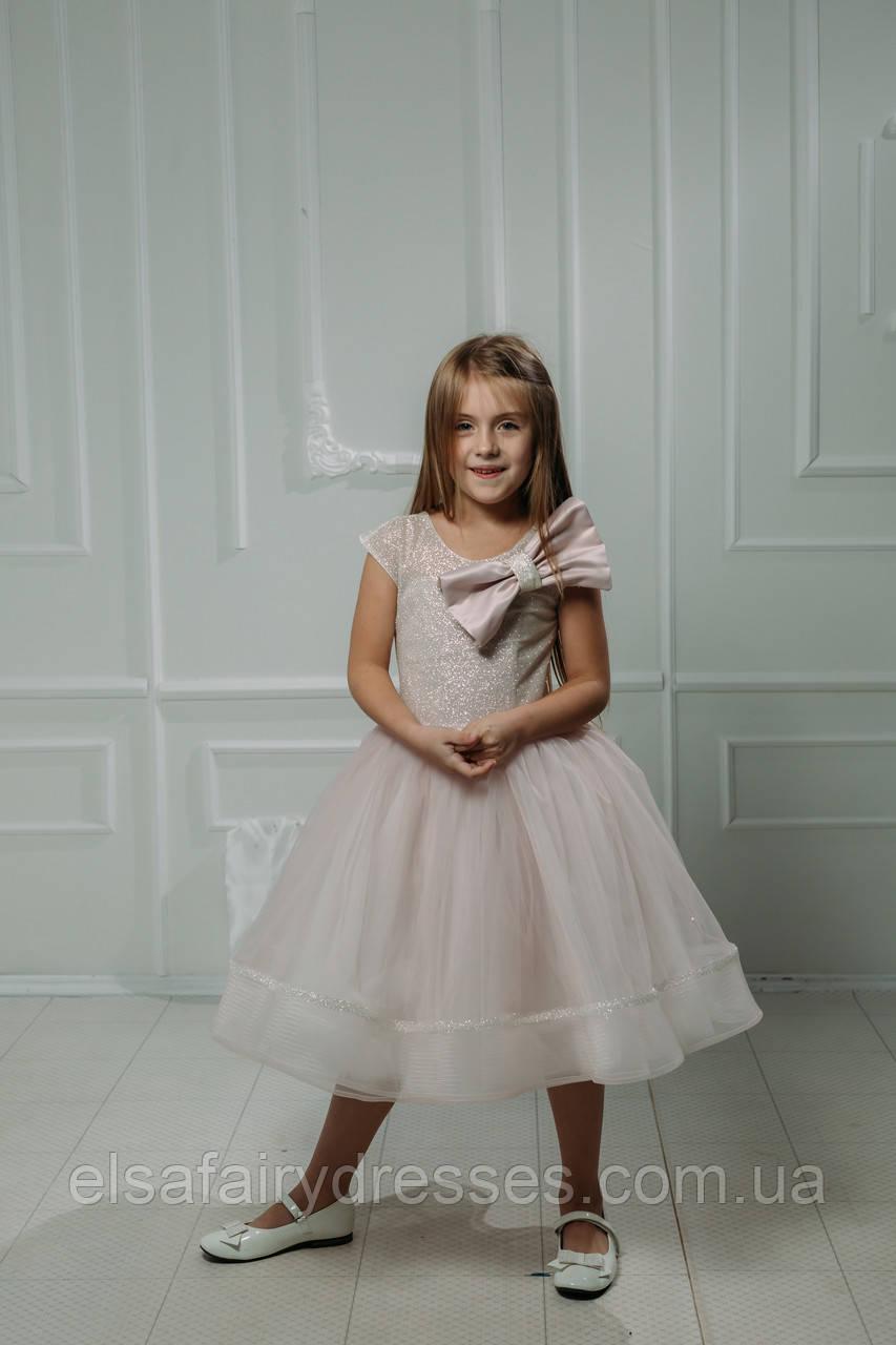 """Модель """"ANGELA-SS"""" - дитяча сукня / детское платье"""