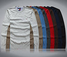 ЧОЛОВІЧІ светри, пуловери, джемпери