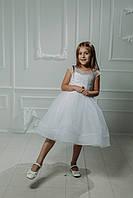 """Модель """"ANGELA-SS"""" - дитяча сукня / дитяче плаття, фото 1"""
