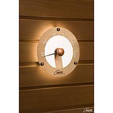 Термометр с подсветкой Cariitti