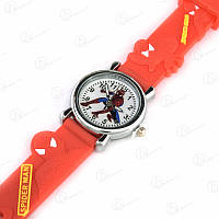 Часы детские Спайдер-Мен det028red