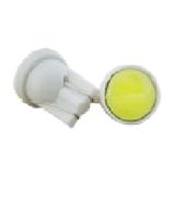 Светодиодная лампочка t10  12v  cob 1w