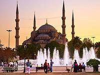 """Экскурсионный тур в Турцию """"Изнанка Стамбула"""""""