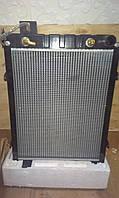 Радиатор на погрукзчи 3-3,5 тонн