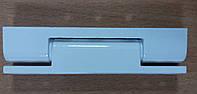 Петля металлопластикового окна