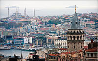 "Экскурсионный тур в Турцию ""Мозаика Стамбула"""