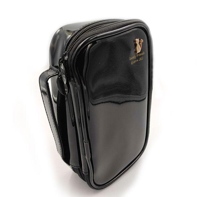 Лакована сумочка