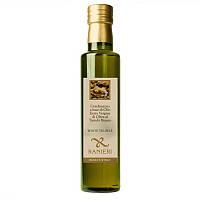 Оливкова масло з ароматом білого трюфеля Ranieri, Італія. 250мл