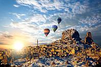 """Экскурсионны тур в Турцию """"По следам великих цивилизаций"""" на 9 дней / 8 ночей"""