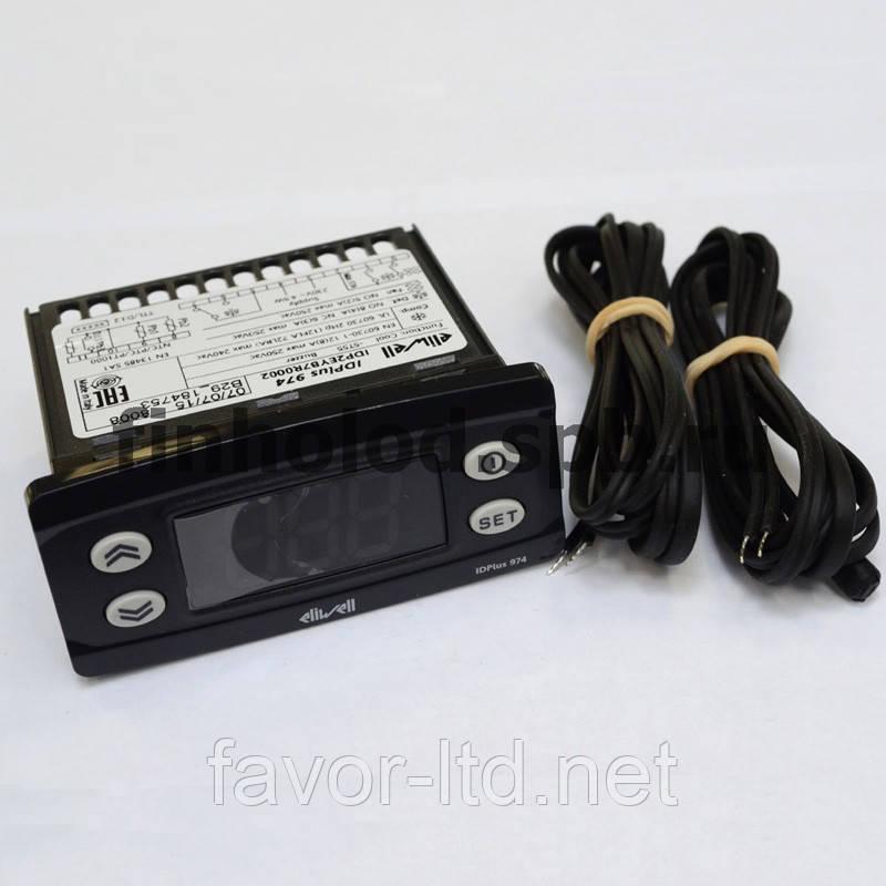 Контроллер Eliwell ID 974