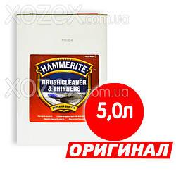 Hammerite Растворитель 5,0лт