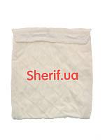 Баллистический кевларовый пакет (чехол) 27х32,5см